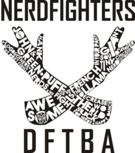 Nerdfighters - DFTBA - Dont Forget To Be Amazing
