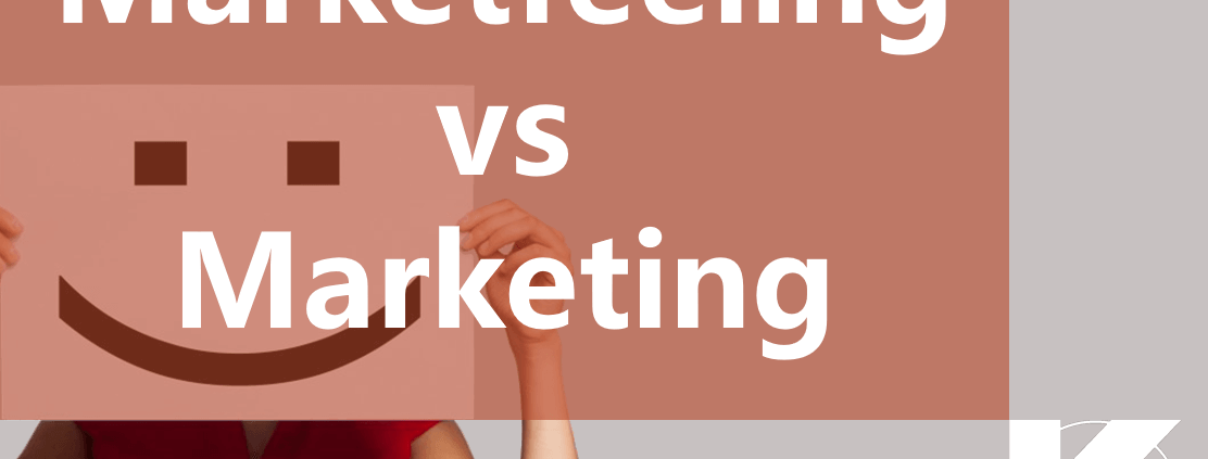 KOGGER_Marketfeeling vs Marketing