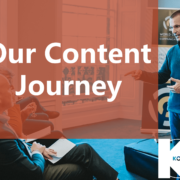 KOGGER_Our Content Journey